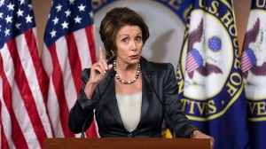Pelosi (Evan Vucci AP photo)