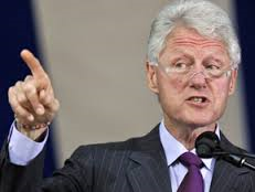 Bill Clinton (politico.com)