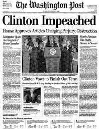 glogster.com) Wash Post Clinton