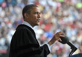 obama aat OSU (MSNBC.com)