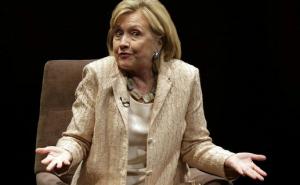 Hillary (allenwestrepublic.com)